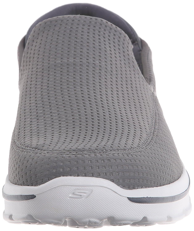 116927262a Skechers Men s Performance Go Walk 3 Unfold Walking Shoe Gray 7.5 D(M) US   Amazon.in  Shoes   Handbags