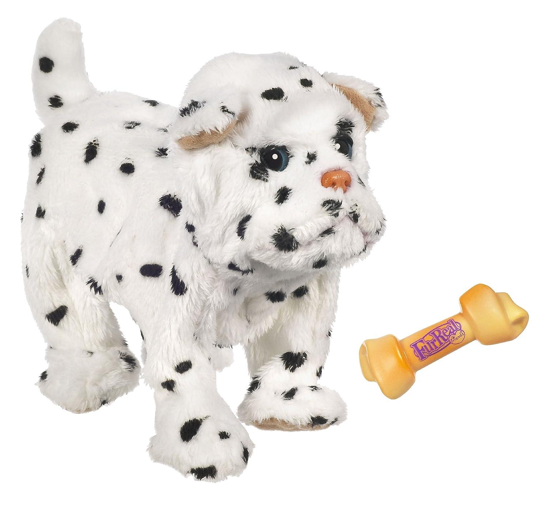 Furreal friends baby snow leopard flurry review robotic dog toys - Furreal Friends Baby Snow Leopard Flurry Review Robotic Dog Toys 25