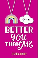 Better You Than Me Hardcover