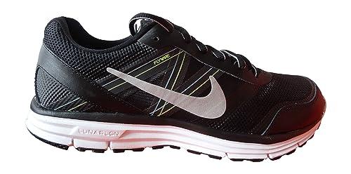 38 EU Nike - Zapatillas de Running para Mujer Black/MTLLC Silver-White-VLT Nike - Zapatillas de Running para Mujer Black/MTLLC Silver-White-VLT Under Armour UA W Rotation  Negro (Black) m76Lbw
