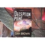Deception Point (Charnwood Large Print)