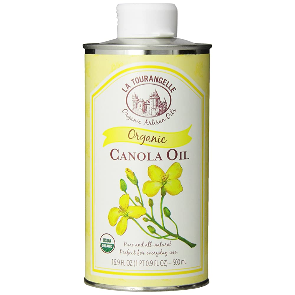 La Tourangelle, Canola Oil Review