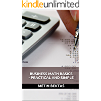 Business Math Basics - Practical and Simple