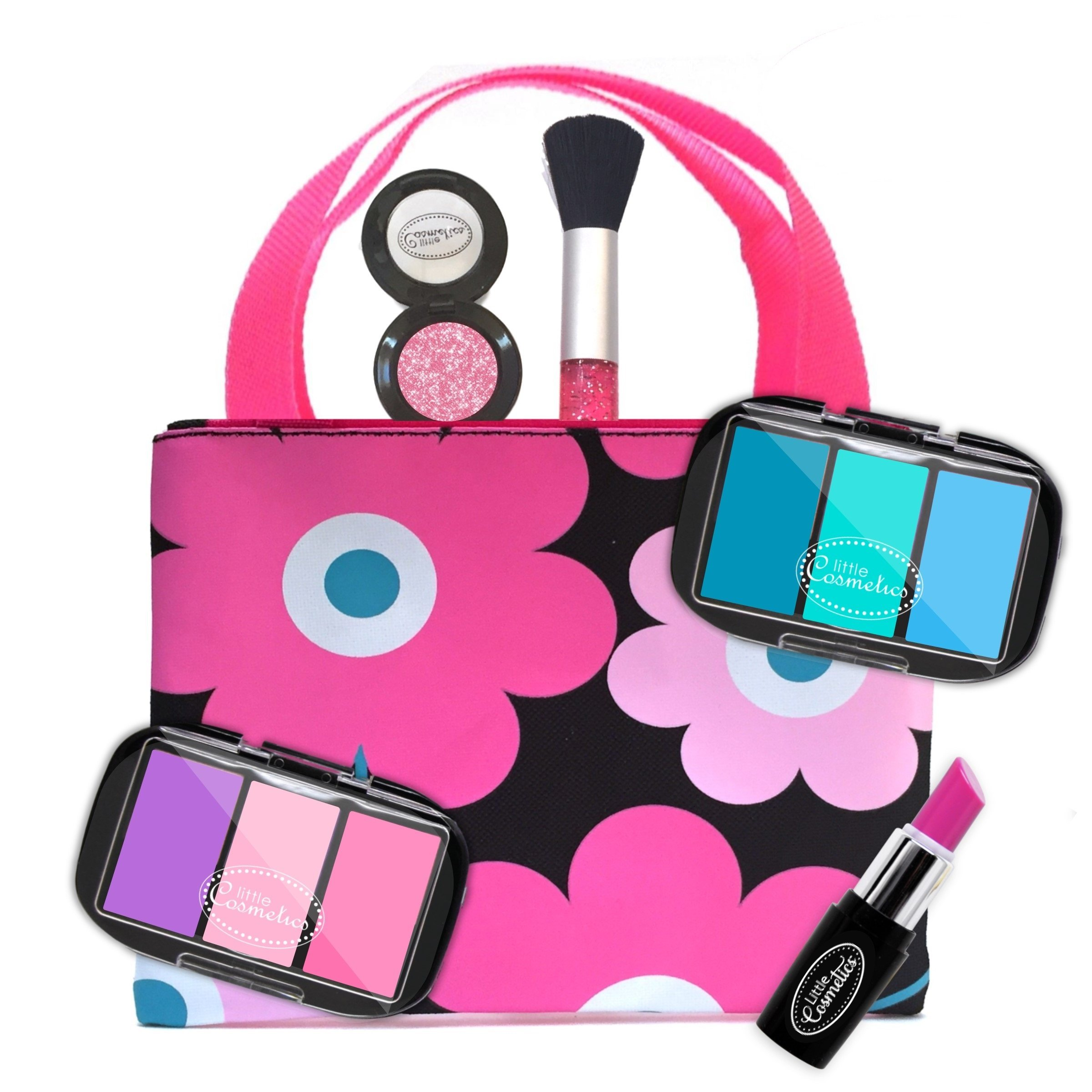 Little Cosmetics Pretend Makeup Glamour Set Product Image