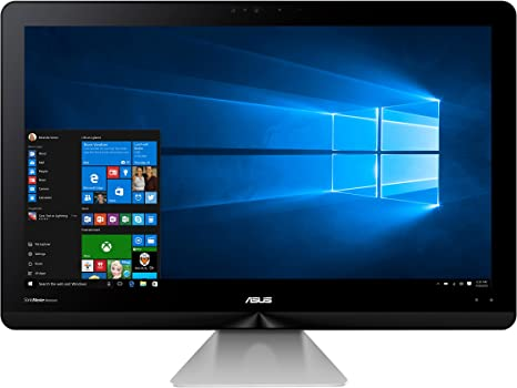 ASUS ZN241ICGK-RA050T - Ordenador sobremesa All-in-One 23.8 ...