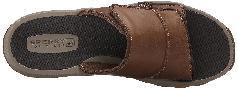 f23d8f66048 Sperry Men s Outer Banks Slide Fashion Sandals  Amazon.ca  Shoes   Handbags