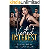 Vested Interest (The Code Series Book 1)