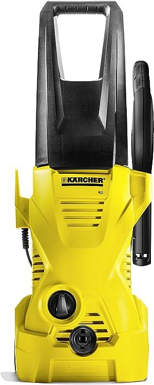 Karcher K2 Plus Electric Power Pressure Washer, 1600 PSI, 1.25 GPM