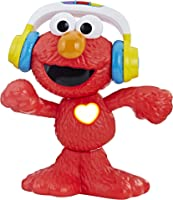 Playskool Friends Sesame Street Let's Dance Elmo
