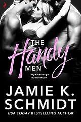 The Handy Men Kindle Edition