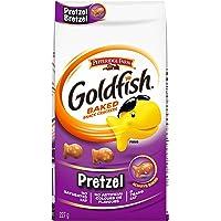 Pepperidge Farm Goldfish Pretzel Crackers, 227g/8oz., {Imported from Canada}