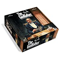 Deals on The Godfather: Corleones Empire Board Game