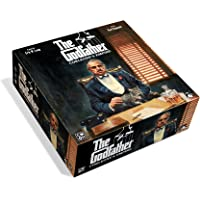 CoolMiniOrNot Current Edition The Godfather Corleones Empire Board Game