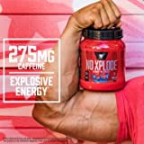 BSN N.O.-XPLODE Pre Workout Supplement with