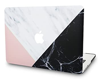 Amazon Com Kec Laptop Case For Macbook Air 13 Plastic Case Hard
