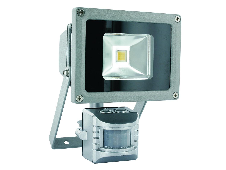 Byron Elro - Foco proyector con iluminación LED y Sensor de ...