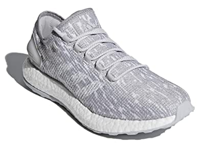 promo code 5531e 6e558 adidas Men's Pureboost DPR LTD Glow-in-The-Dark Running Shoe ...