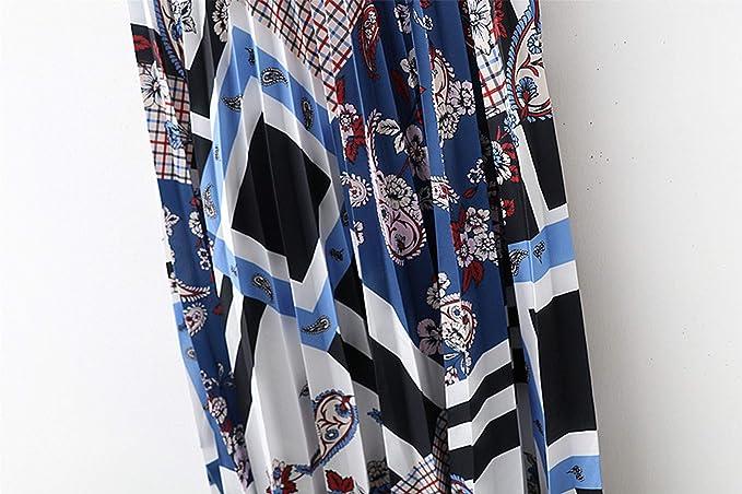 Crunchy Candy A-Line Women Skirts Jupe Femme Faldas Mujer ...