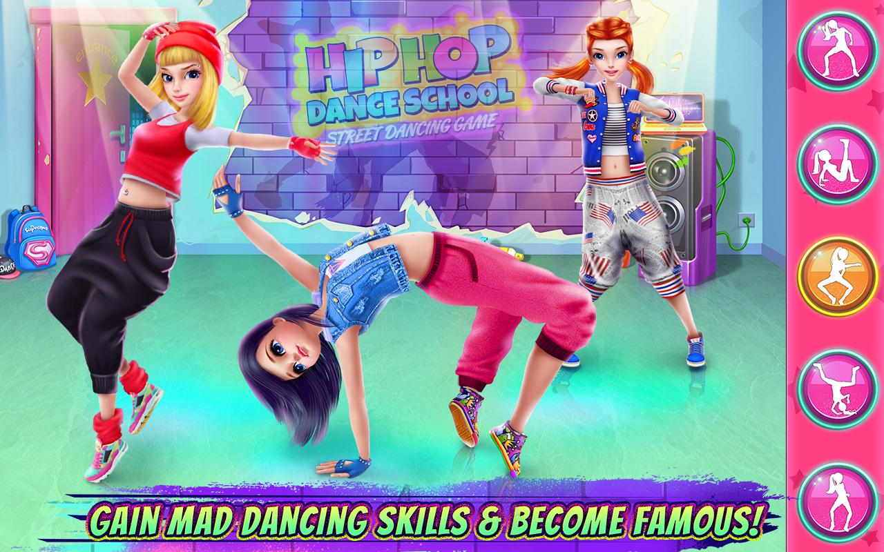 Hip Hop Wedding Girl Games   amazon com hip hop dance ...