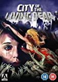 City Of The Living Dead [DVD]