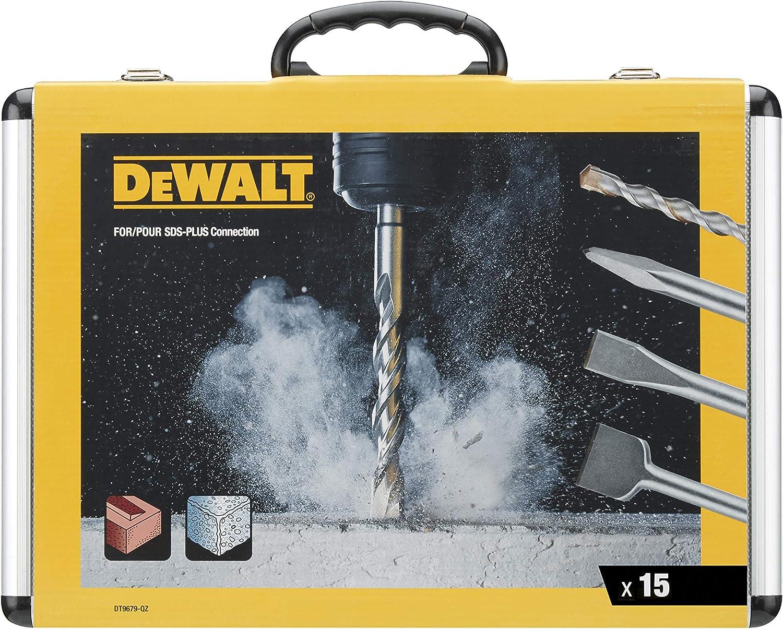 DEWALT DT71910-QZ 25 x PH2 25 mm Caja peque/ña de puntas de impacto torsi/ón