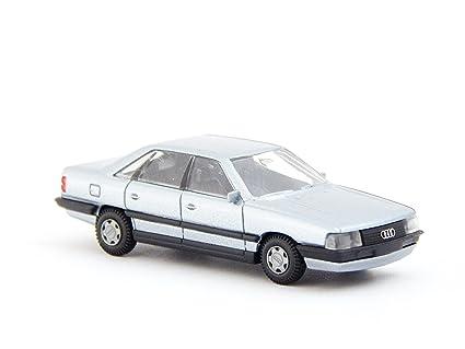 Audi 200 Turbo 1:87 2-inch Model Car