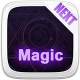 Magic Next Launcher 3D Theme