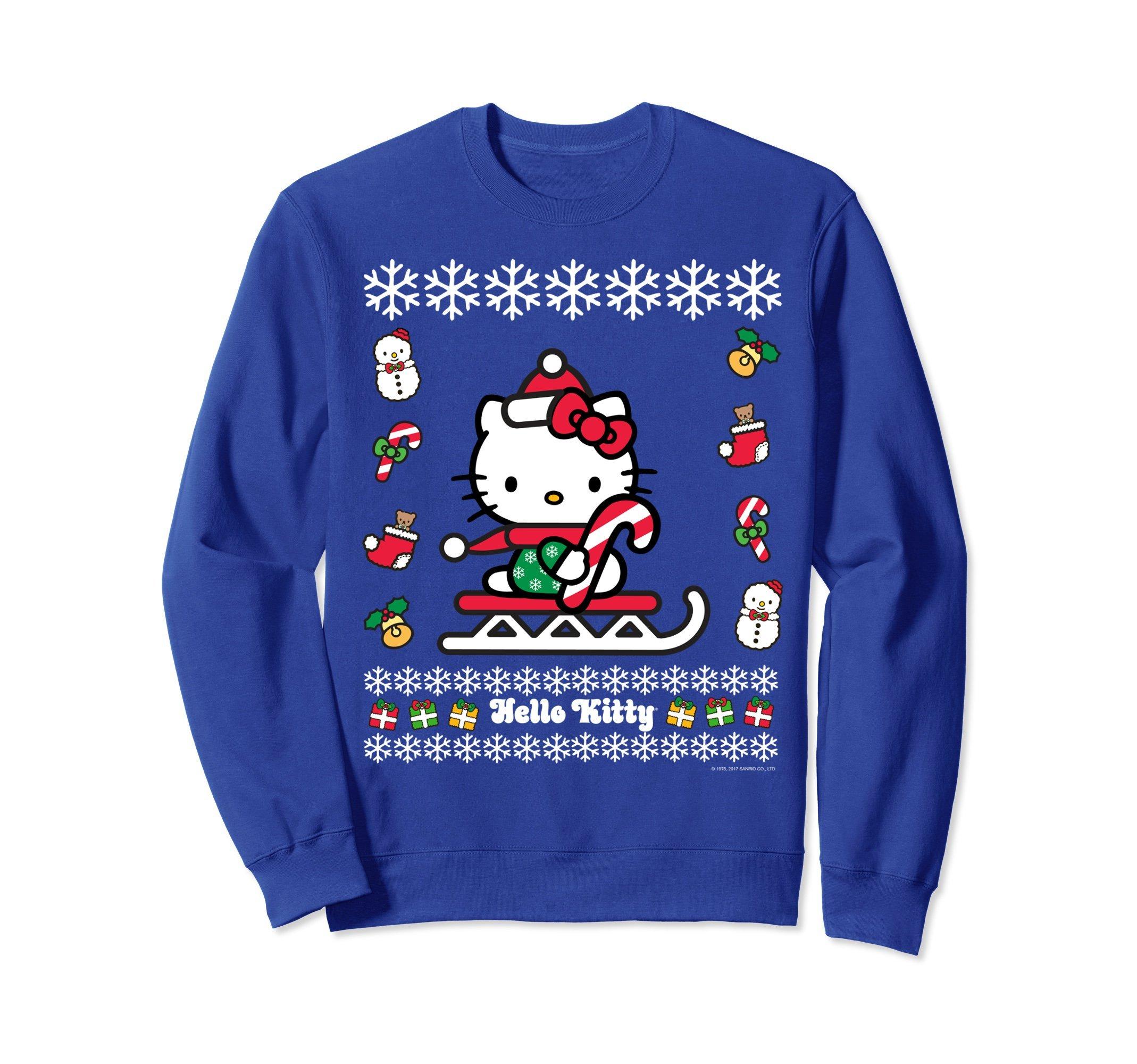 fbf86eb34 Amazon.com: SANRIO: Sweaters