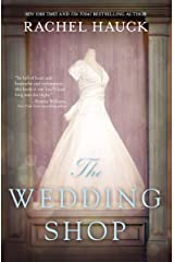The Wedding Shop Kindle Edition