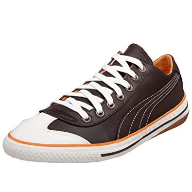 3495deabf8c Puma -917 Lo Leather Summer Mens Sneakers