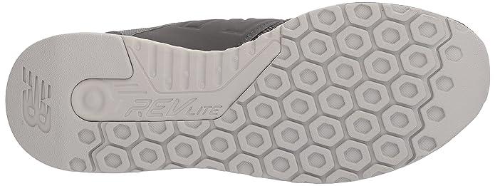 New Balance Mrl420v1, Sneaker Uomo, Grigio (Grey), 44.5 EU