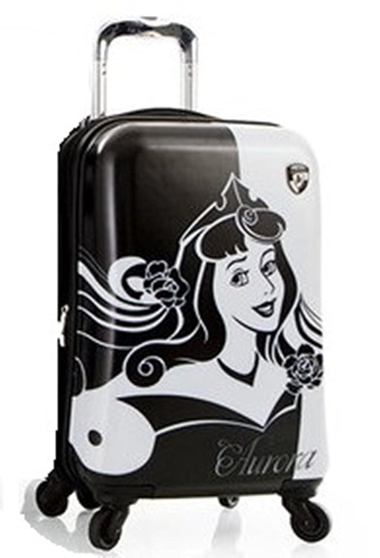 ... 50% SALE ... PREMIUM DESIGNER Hartschalen Koffer - Heys Disney Princess Classic Handgepäck