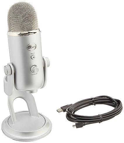 usb microphone drivers windows 7
