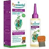 Puressentiel Traitement anti-poux Lotion et peigne 100ml