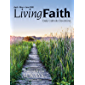 Living Faith - Daily Catholic Devotions, Volume 36 Number 1 - 2020 April, May, June