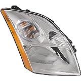 Nissan Sentra Headlight OE Style Replacement Headlamp Passenger Side New