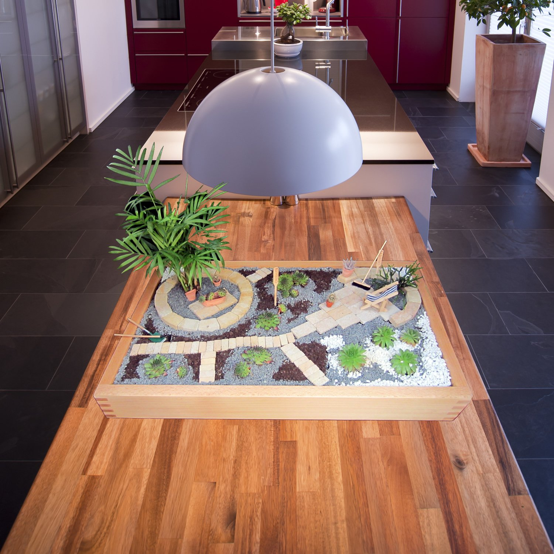 Frisch Zen Garten Deko Schema