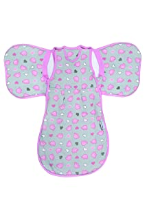 70 Schlummersack Baby Schlafsack 2.5 Tog Teddy in Größen 56 110 cm 90