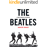 The Beatles: A única biografia autorizada