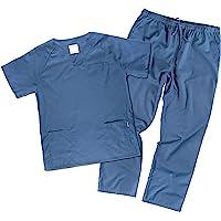 Ropa y uniformes de trabajo