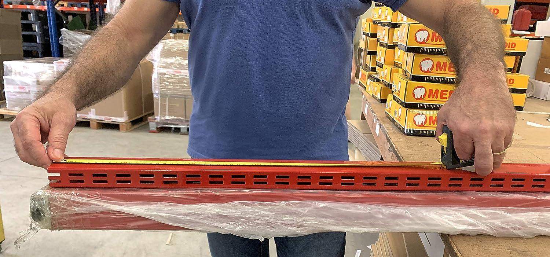 Medid 60003Z Flex/ómetro para zurdos de 3 Metros