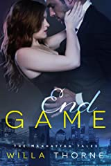 End Game (The Manhattan Tales Book 3) Kindle Edition