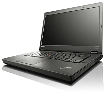 "Lenovo Thinkpad T440p – PC portátil – 14 ""HD + – Negro (Intel"