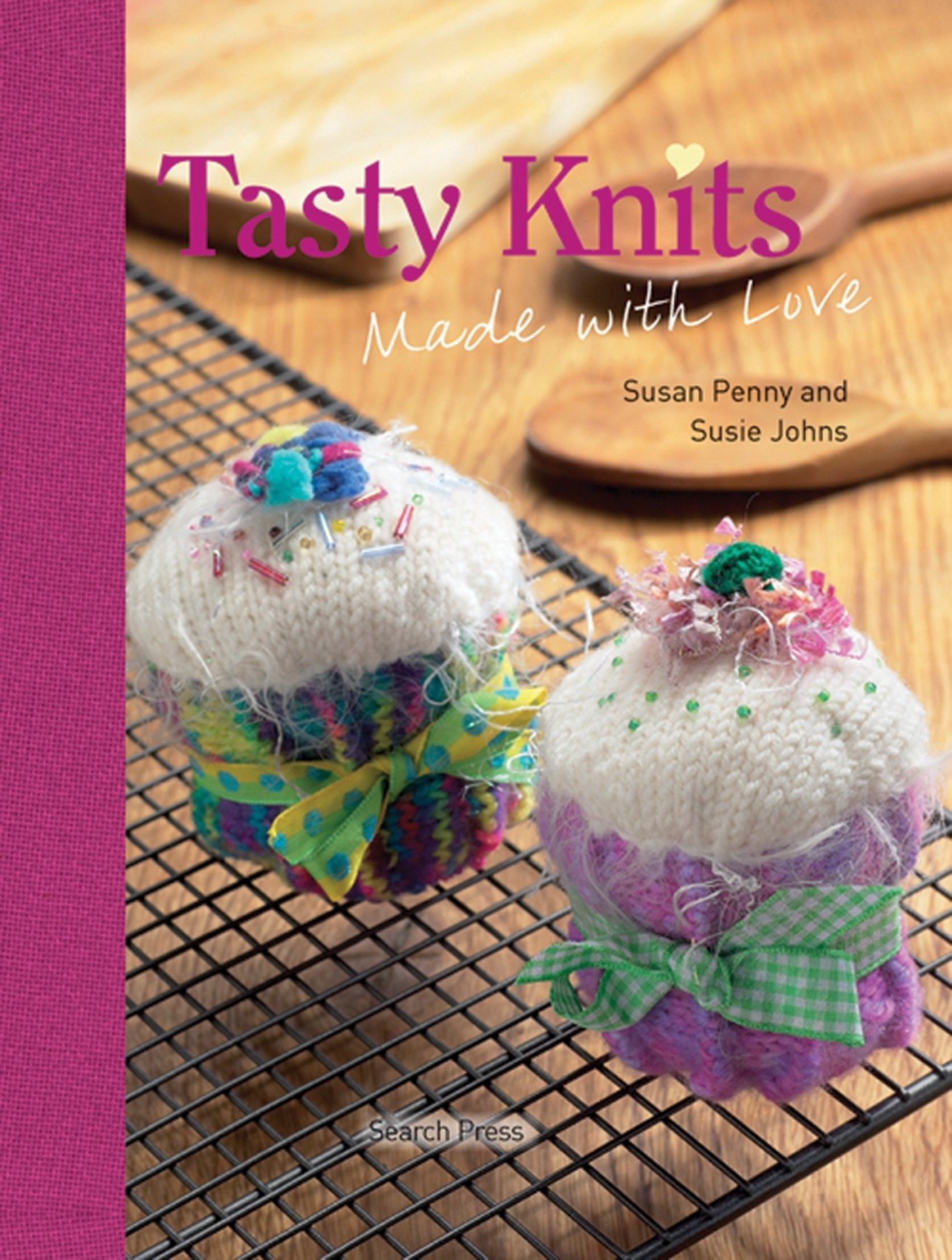 Tasty Knits: Made with Love pdf
