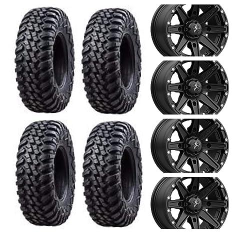 Tusk Terrabite Radial Tire 32x10-15 Medium//Hard Terrain