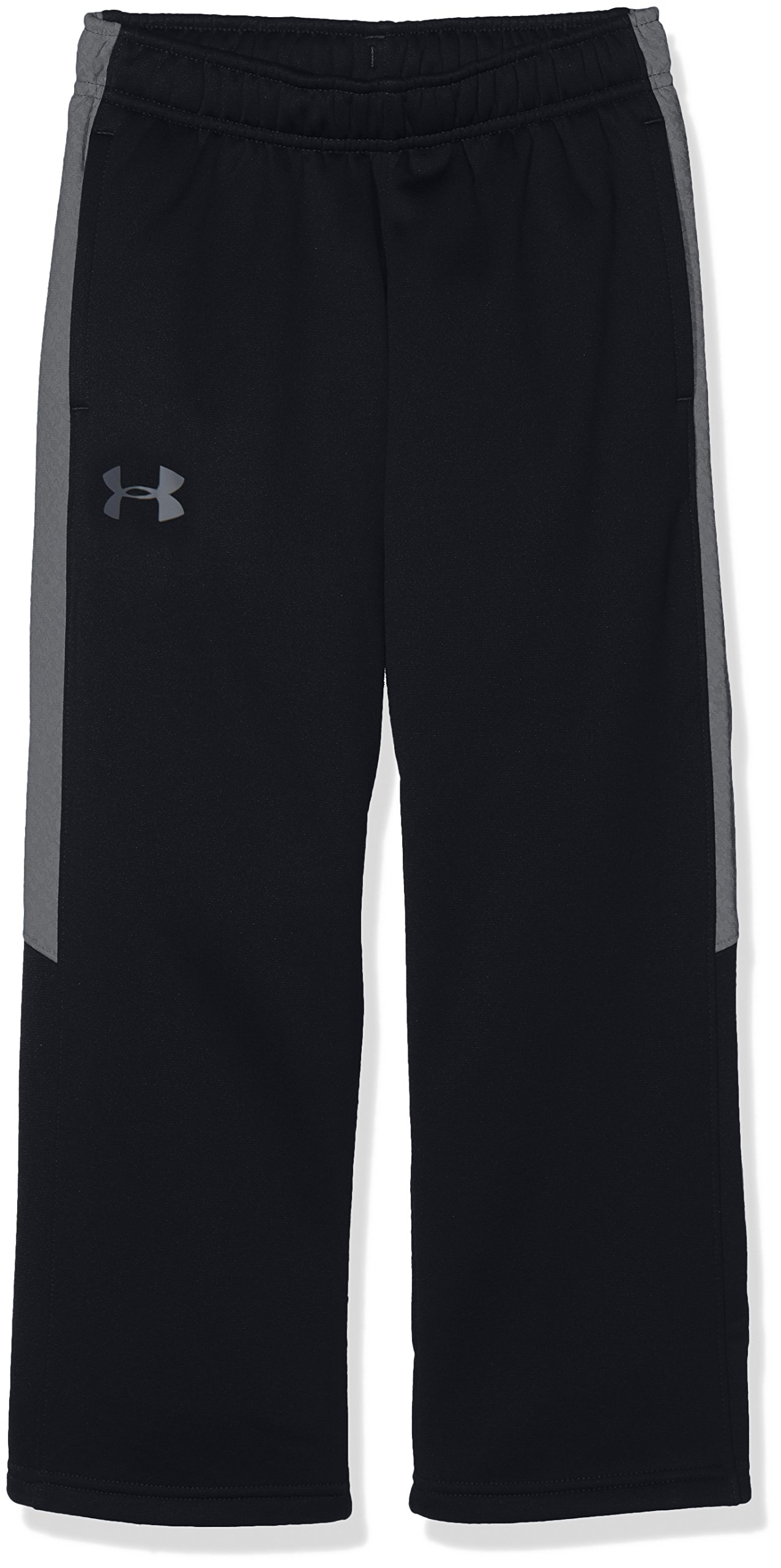 Under Armour UA Storm Armour Fleece Youth X-Large Black by Under Armour (Image #1)