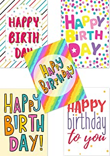 15 Striking Fun Budget Birthday Cards Envelopes By Greetingles 5 Designs Made In
