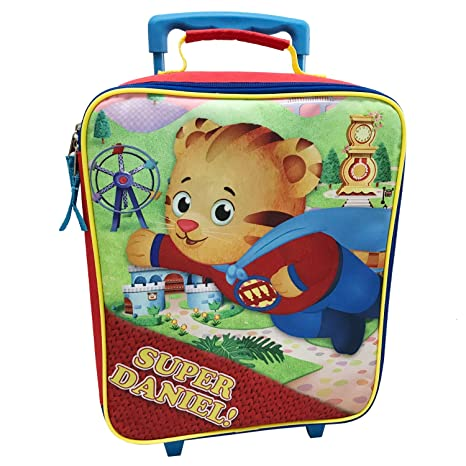 The Fred Rogers Company Kids Daniel Tiger Pilot Case