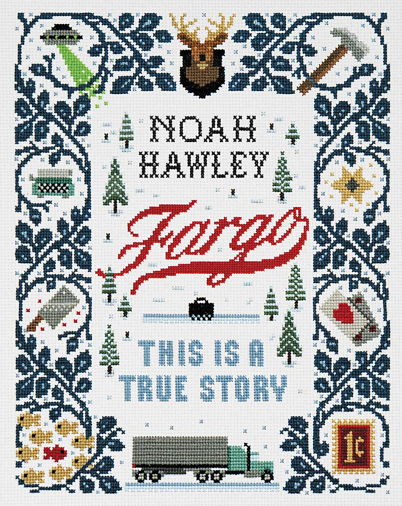 Fargo: This Is a True Story: Hawley, Noah: 9781538731307: Amazon.com: Books