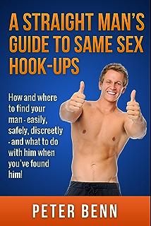 Straight Guy Enjoying Gay Versatility